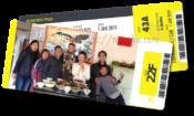 広州で追跡調査を実施